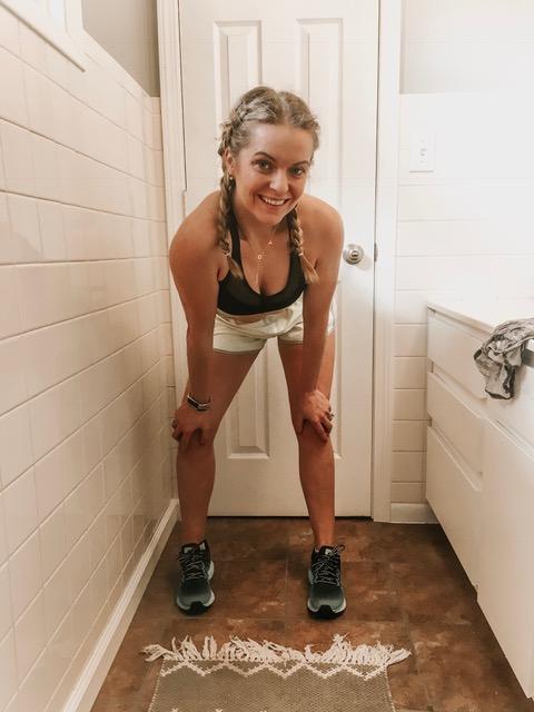February 2019: FitnessJourney