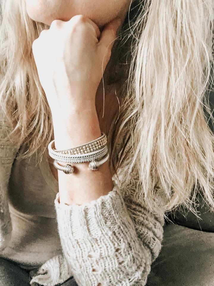 UNY Designer Bracelets