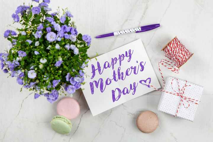 25 Unique Mother's Day Gift Ideas